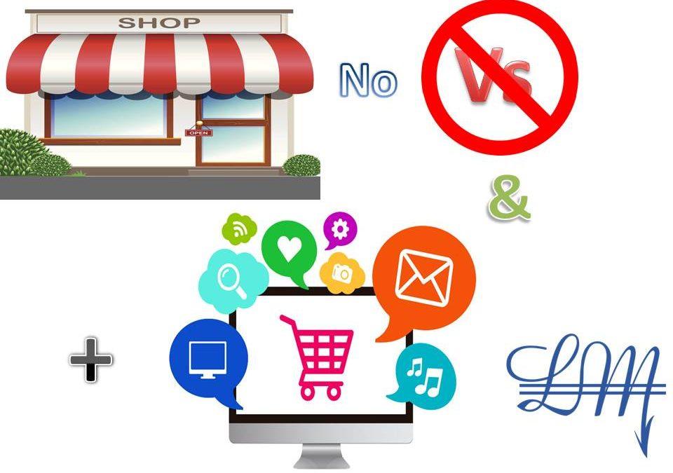 Vendite online InStore