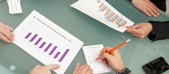 Rendere paperless o digitalizzate le aziende di oggi Luca Marchese