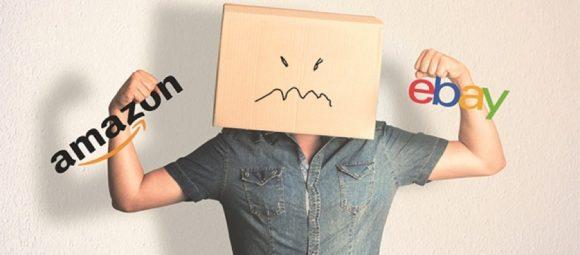 Amazon amore e odio, Luca Marchese consulente Ecommerce