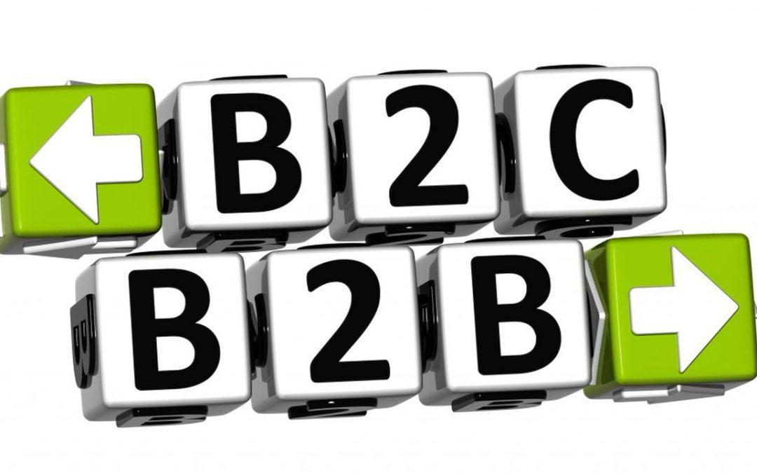 B2B o B2C