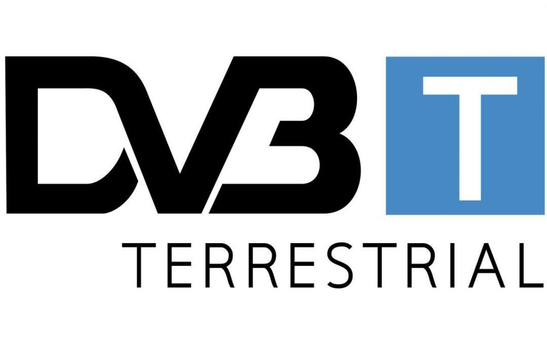 Switch-off TV Digitale Terrestre 2020 Italia