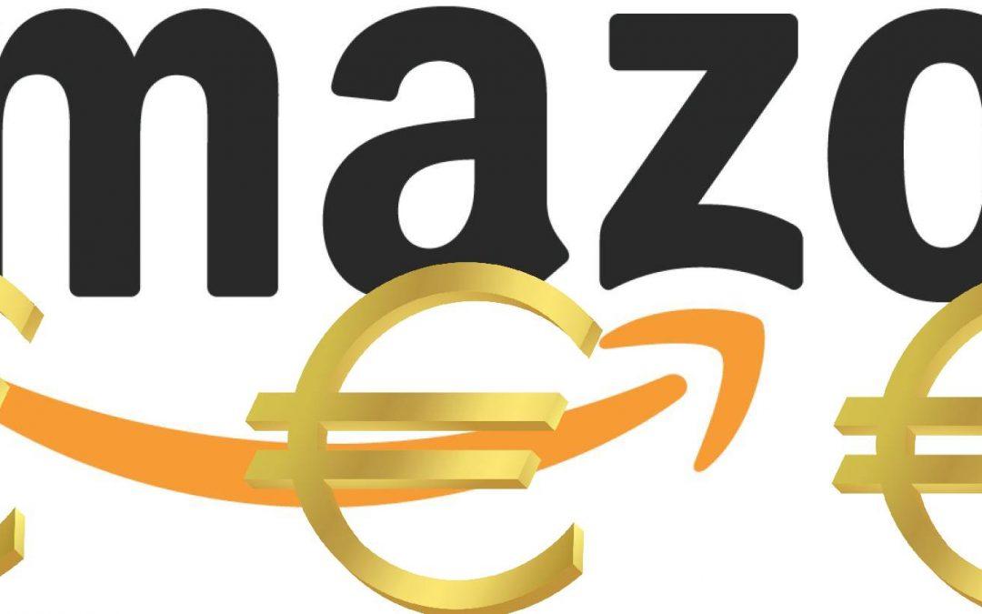 A quanto vendere il tuo prodotto su Amazon