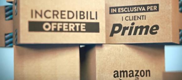 Alcuni numeri di Amazon