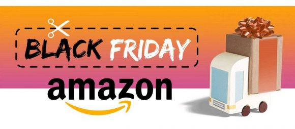 Amazon Black Friday 2019