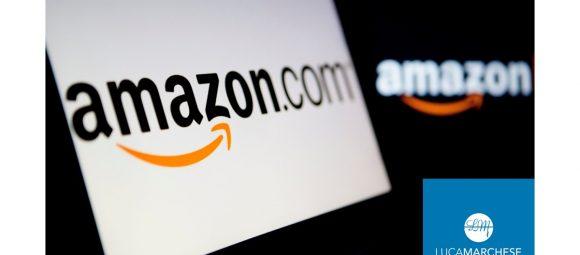 Domande su Amazon