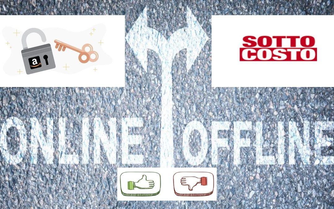 Online CONTRO Offline