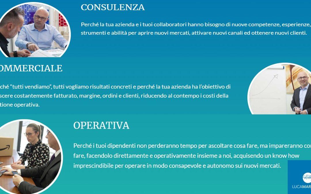 Consulenza Commerciale Operativa