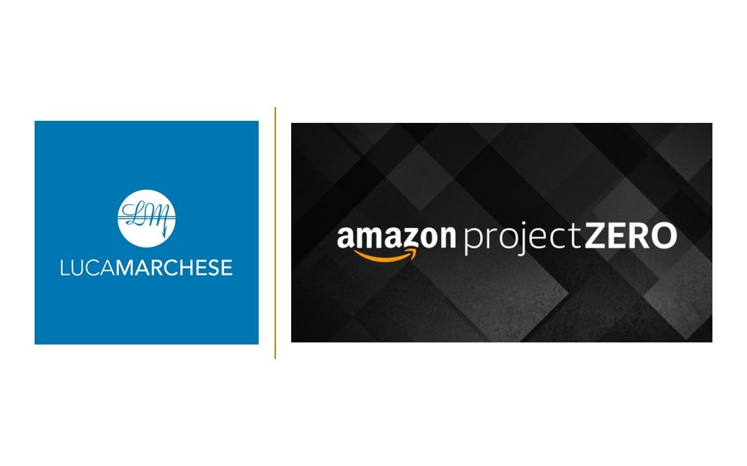 Cos'è Amazon Project Zero?