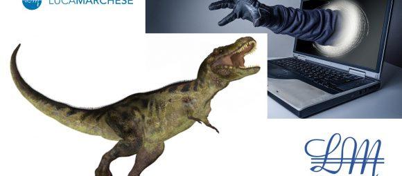 Se sei un dinosauro digitale potresti estinguerti!