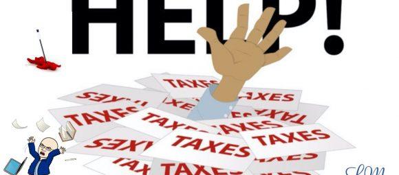 Tasse e IVA nell'e-Commerce