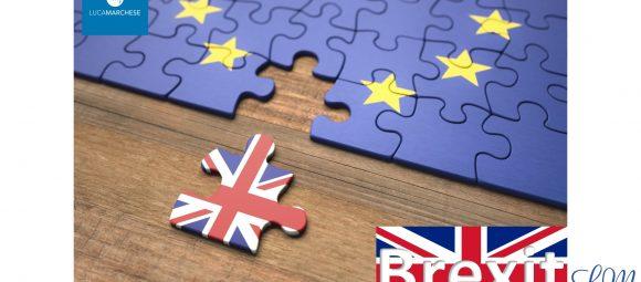 Aggiornamento sulla Brexit