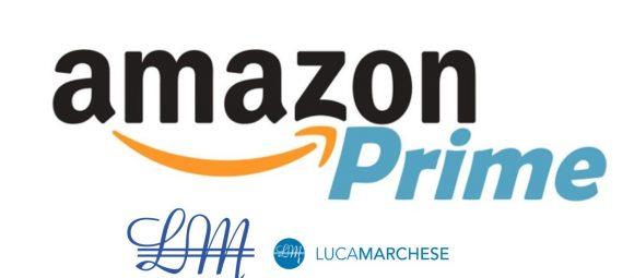 Amazon Prime GRATIS per 30giorni