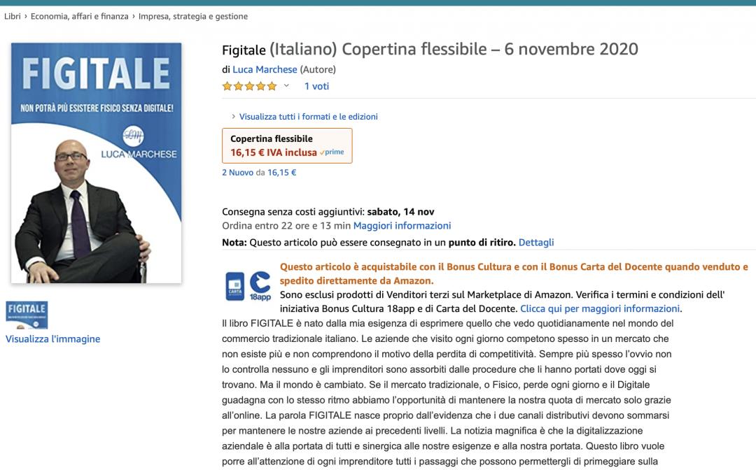 Come usare Amazon per la promozione del tuo libro