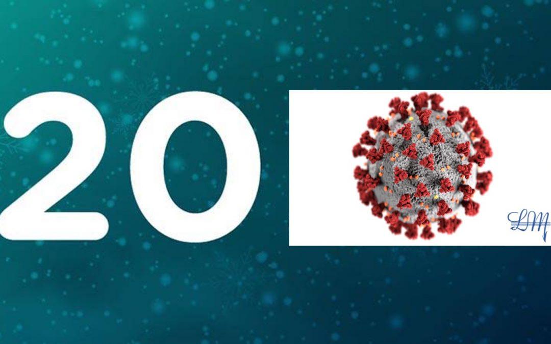 2000-2020: Il nostro ventennio